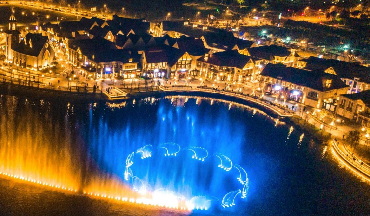 city of kunshan